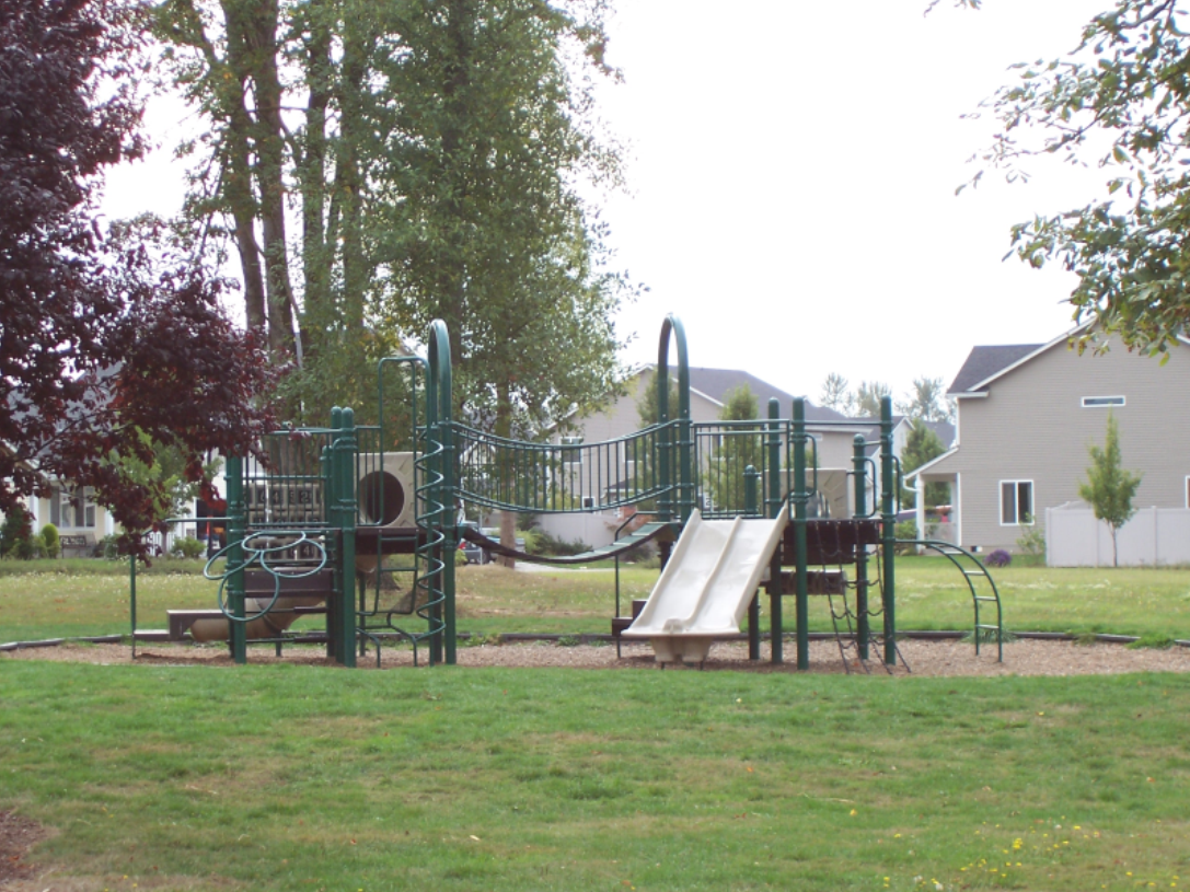 McConnell Park Playground