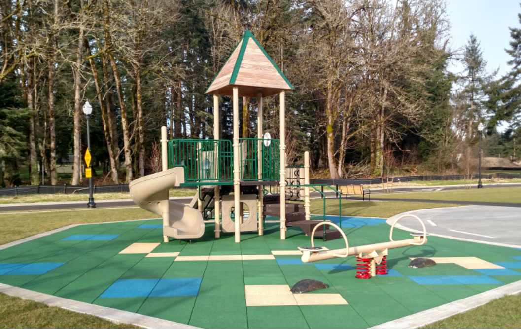 Whispering Pines Playground