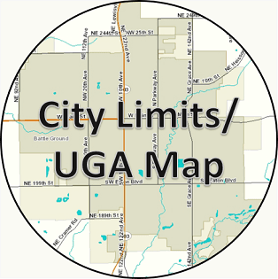 Urban Growth Boundary and City Limits