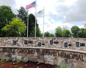 Battle Ground Veterans Memorial