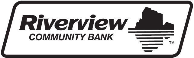 Riverview Bank Logo