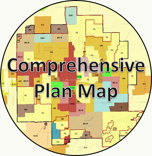 Comprehensive Plan Map