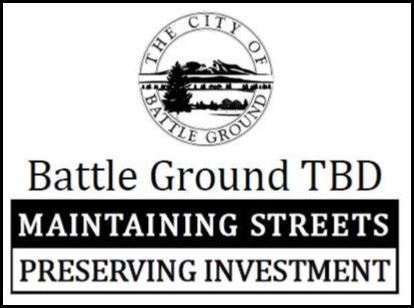 TBD Logo - Maintaining Streets; Preserving InvestmentBD Logo (website)
