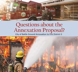 Fire Annexation FAQ Card