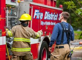 Fire District 3 Opens in new window