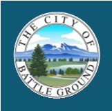 City of Battle Ground Logo