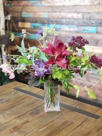 Main Street Floral - beautiful bouquet of flowers