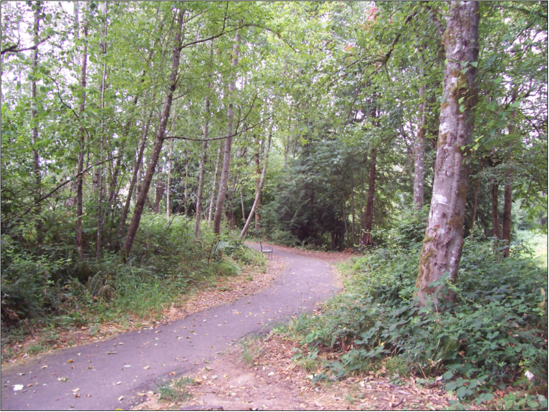 Brook Haven Trail