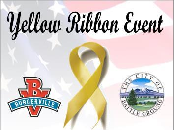 Yellow Ribbon Event