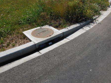 Catch Basins and Curb Inlets